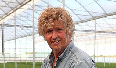 Sjef van den Berg